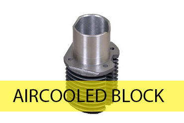 Aircool Block